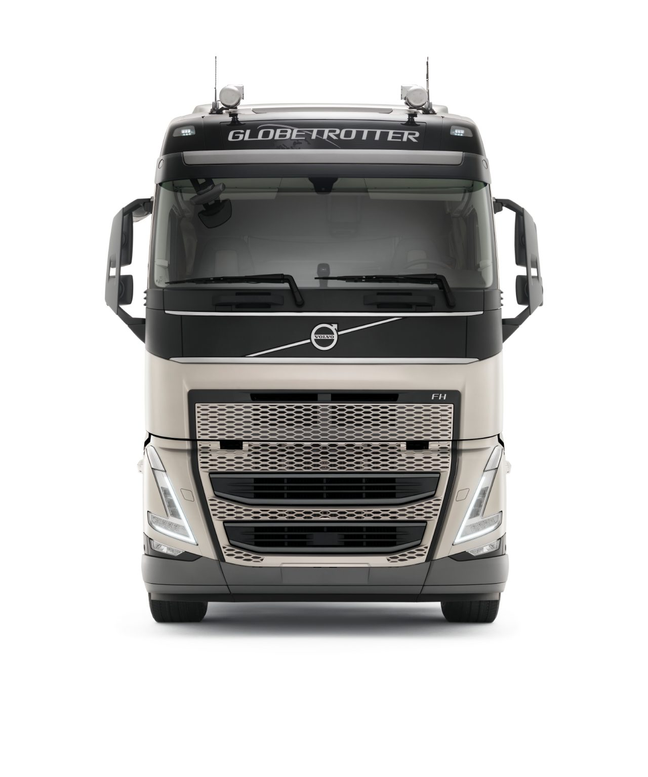 Volvo trucks buying FH