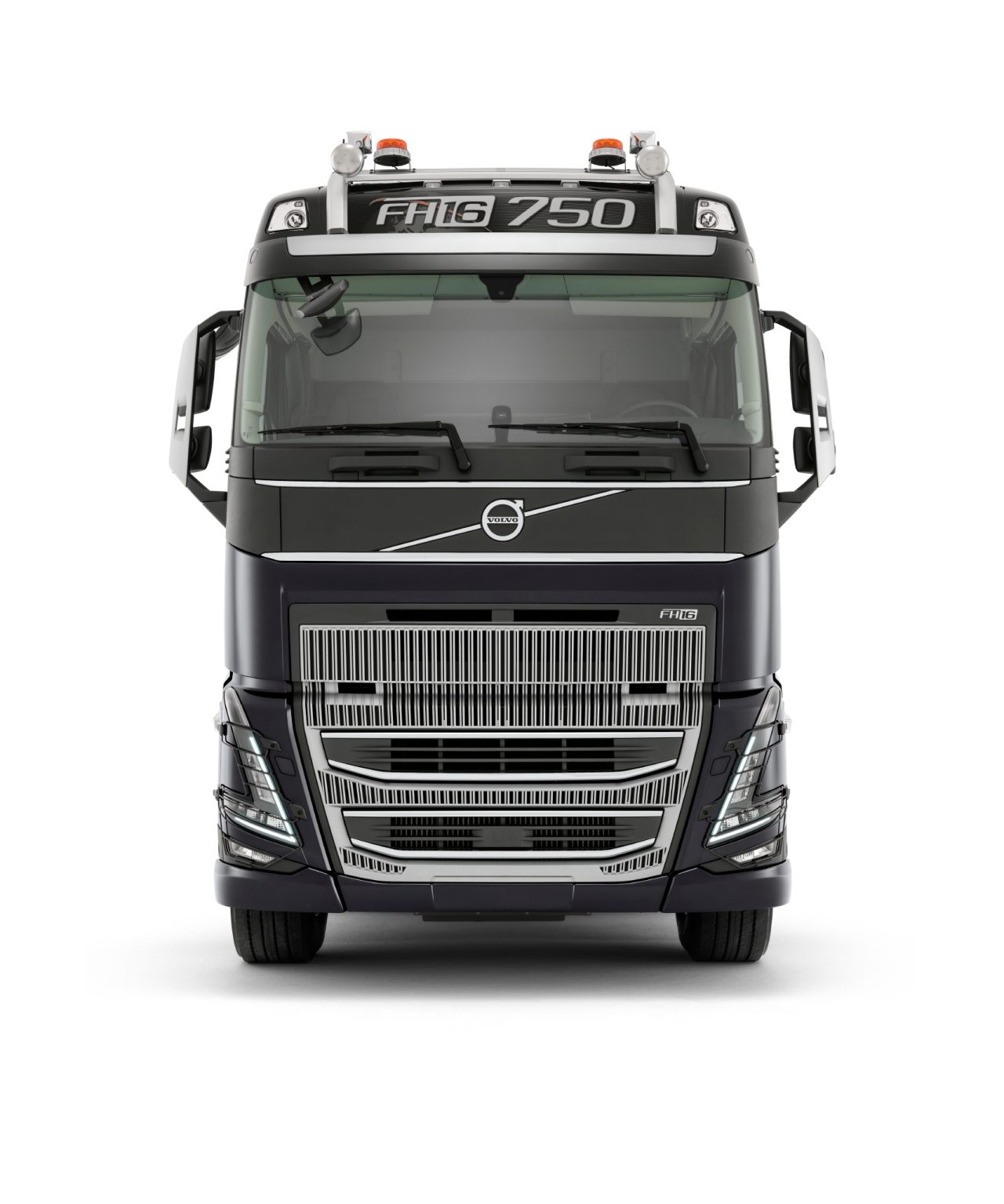 Volvo FH16 new